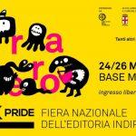 Book Pride 2017: il libro indipendente protagonista a Milano