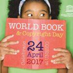 E voi, dove festeggiate la Giornata Mondiale del Libro 2017?