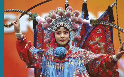 Lezioni cinesi – Storia, filosofia e antropologia della Cina