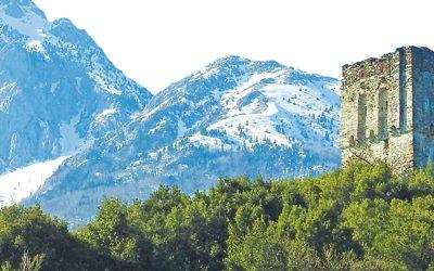 Un monastero benedettino sul Monte Athos