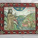 Le Meditationes, il primo libro illustrato della storia d'Italia