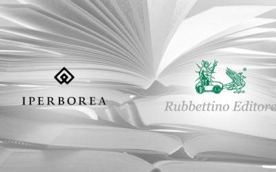IPERBOREA E RUBBETTINO: NORD E SUD UNITI DA UN'INTUIZIONE EDITORIALE