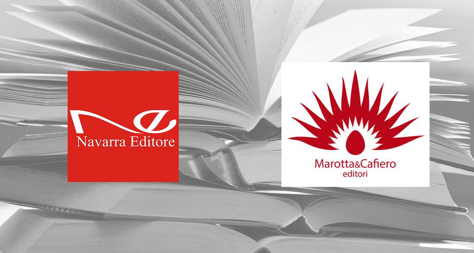 MAROTTA&CAFIERO E NAVARRA: IL LIBRO CONTRO LE MAFIE