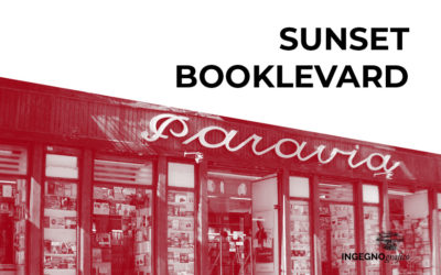 SUNSET BOOKLEVARD