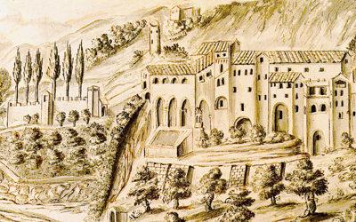 I monasteri di Subiaco
