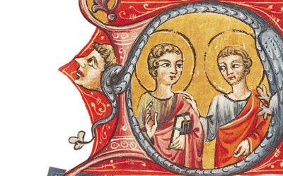 L'epoca d'oro della catechesi